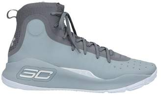 Under Armour High-tops & sneakers