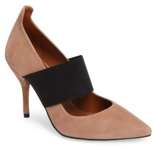 Topshop Women's Topshop Pointy Toe Pump