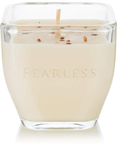 Matter & Home - Fearless Scented Candle