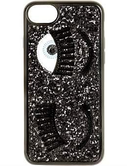 Chiara Ferragni Flirting Glitter Cover Iphone 6/7/8