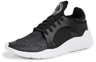 McQ Alexander McQueen Gishiki Low Top Sneakers
