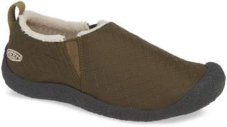 Keen Howser Quilted Nylon Slip-on