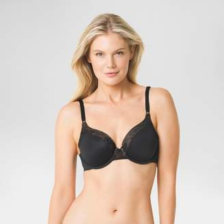 Warner's Simply Perfect by Women's Smooth Look Underwire Bra