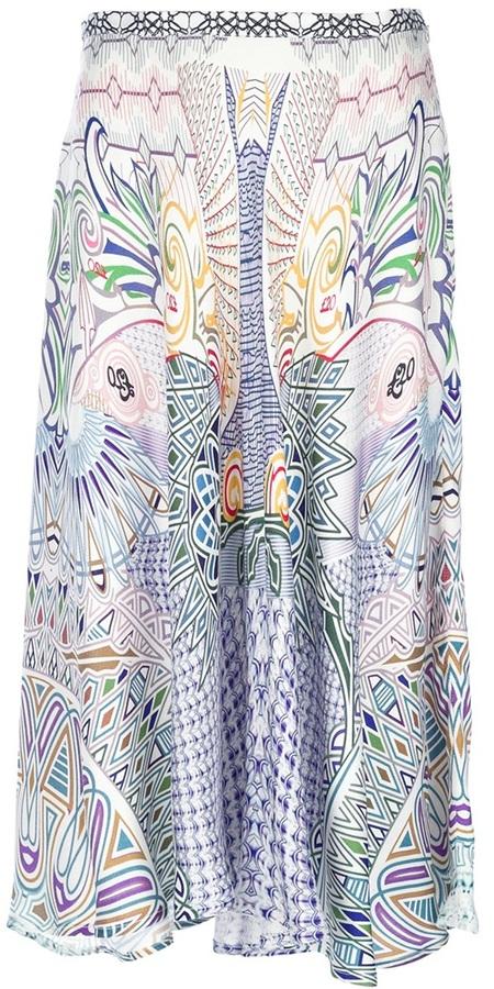 'Lella' skirt
