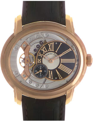 Audemars Piguet Men's Millenary Watch