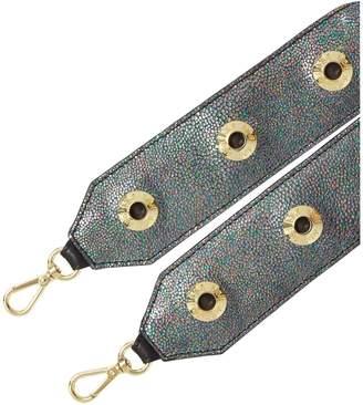 Biba Eyelet handbag strap