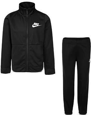 Nike Boys' Track Jacket & Pants Set - Little Kid