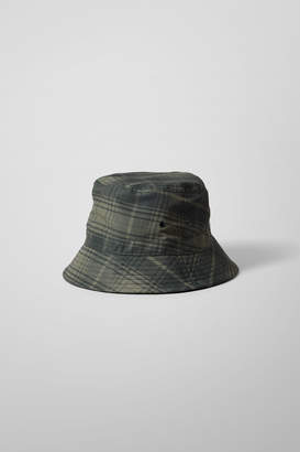 Weekday Heta Bucket Hat - Black