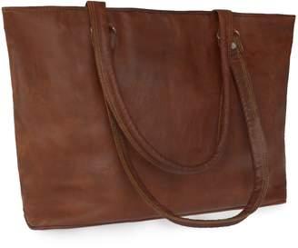 VIDA VIDA - Vida Vintage Leather Tote Bag