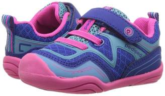 pediped Force Grip 'n' Go Girl's Shoes