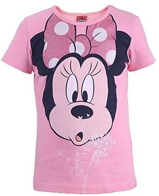 Disney Girl's 73048 T-Shirt