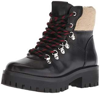 Steve Madden Women's Broadway Fashion Boot