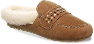 BearPaw Tilley Scuff Slipper - Women's
