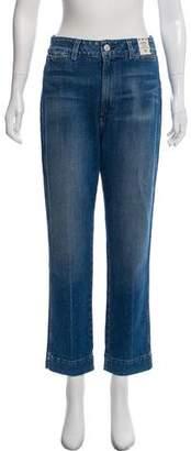 Amo Audrey High-Rise Jeans w/ Tags