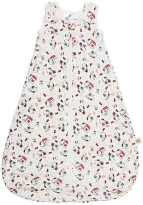 Hello Kitty Ergobaby Limited Edition Premium Cotton Sleeping Bag Accessories Travel