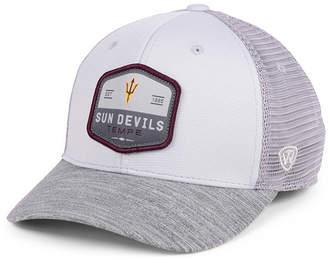 Top of the World Arizona State Sun Devils Hyjak Mesh Flex Stretch Fitted Cap
