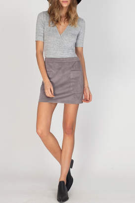 Gentle Fawn Jethro Mini Skirt