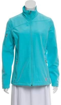 Spyder Fresh Air Softshell Jacket w/ Tags