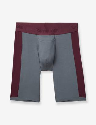 Tommy John Tommyjohn Second Skin Paneled Boxer Brief