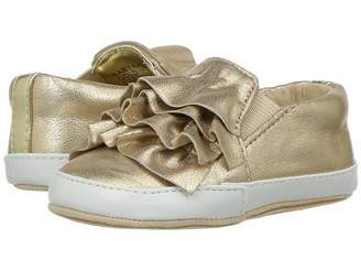 Kenneth Cole Reaction Kam Ruffle (Infant/Toddler)