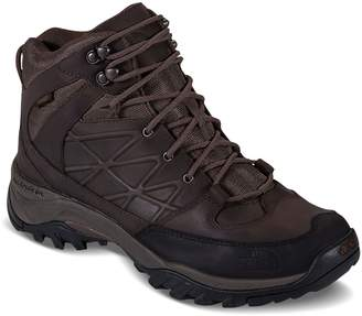 The North Face Men's Storm Mid WP Leather Boot 10.5 D (M)