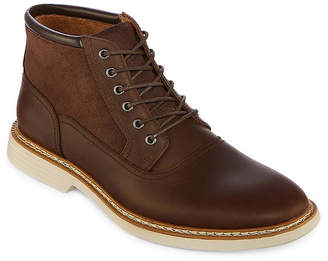 COLLECTION Collection by Michael Strahan Howie Mens Chukka Boots
