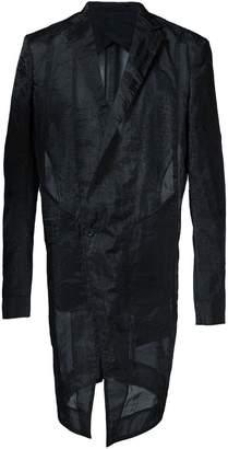 Julius lightweight blazer jacket