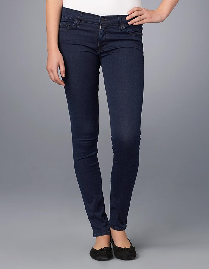 Seven For all mankind Gwenevere Skinny Jeans