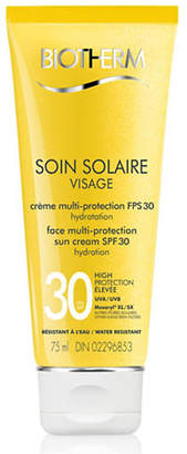 Biotherm Sun Care Face Protection Spf 30