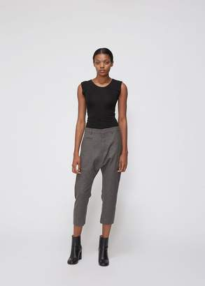 R 13 Tailored Drop Trouser