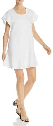 Joie Carlen Mini Swing Dress