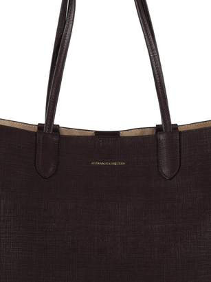 Alexander McQueen Medium Shopper Bag