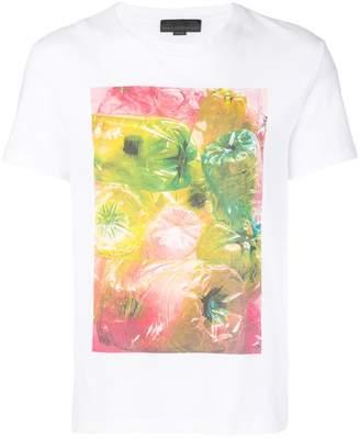 Stella McCartney plastic bottle T-shirt