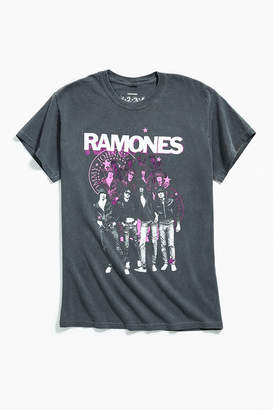 Urban Outfitters Ramones Pigment Dye Tee