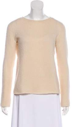 The Row Knit Crew Neck Sweater