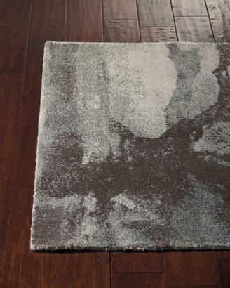 Misty Shadow Mat, 2.3' x 3'