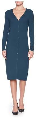 Magaschoni Micromodal Cardigan / Dress