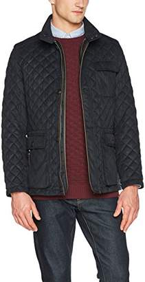 Bugatti Men's 875800-89054 Jacket,(Size: 52)