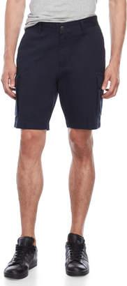 Nautica Twill Cargo Shorts