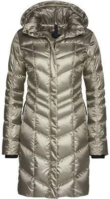 Bogner Fire & Ice Bogner Dalia Metallic Down Jacket - Women's