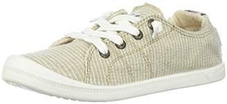 Roxy Girls' RG Bayshore Sneaker