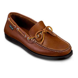 Eastland Yarmouth Mens Leather Slip Ons