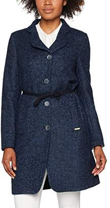 Luis Trenker Women's Odelia Fischgrat Coat,UK