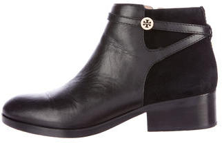 Tory BurchTory Burch Ossie Ankle Boots