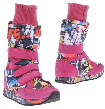 Custo Barcelona Boots