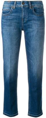 Notify Jeans classic cropped jeans