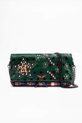 Zadig & Voltaire Rock Safari Bag