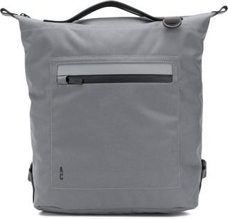 Ally Capellino mini Hoy Travel & Cycle backpack