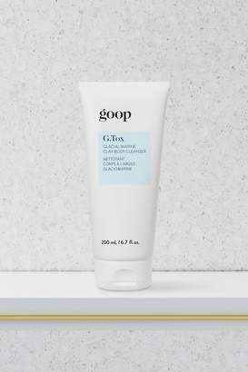 Goop Detox body wash