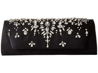 Badgley Mischka Glory Clutch Clutch Handbags